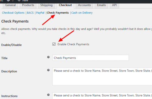 Woocommerce Payment Gateway per Product Premium