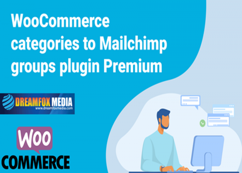 WooCommerce categories to Mailchimp groups plugin Premium