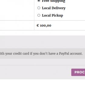 WooCommerce Shipping Gateway per Product 1