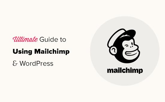 Using Mailchimp with WordPress